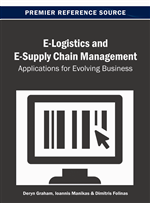 Introduction to E-Logistics and E-Supply Chain Management