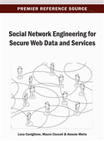 On Social Network Engineering for Secure Web Data and Services