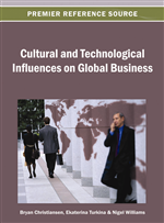 The Effects of Culture on Planning and Technology in the Internationalisation of Medellín's SMEs