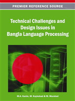 Digital Typeface Design and Font Development for Twenty-First Century Bangla Language Processing