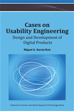 Cases on Usability Engineering: Design and Development of Digital Products