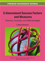 Criteria for Assessing the Success of E-Government Projects