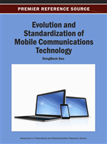 The 3G (Third Generation) of Mobile Communications Technology Standards