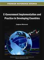 E-Government Initiatives in Kurdistan Region of Iraq: A Citizen-Centric Approach
