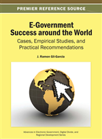 Critical Success Factors for E-Government Infrastructure Implementation