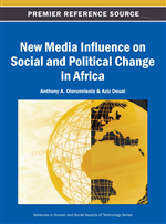 Of New Media Influence on Social and Political Change in Africa: Introspects, Retrospectives and Futuristic Challenges