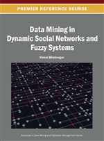 Applications of Data Mining in Dynamic Social Network Analysis