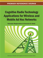 Computation of Performance Parameters in Multi-service Cognitive Radio Networks
