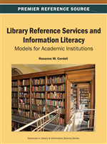 Reference and Instruction Services as an Integrated Approach