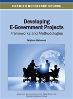 E-Governance Projects for E-Inclusion in India: An Architectural Assessment Framework