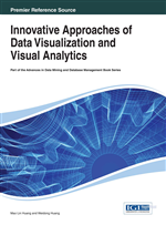 Aesthetics in Data Visualization: Case Studies and Design Issues