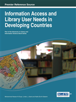 The Influence of Social Networking and Library 2.0 as a Gateway for Information Access and Knowledge Sharing in Africa