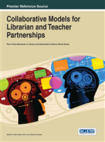 Special Collaboration: Establishing Successful Partnerships between School Librarians and Special Educators