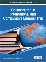 Introduction: Comparative and International Librarianship