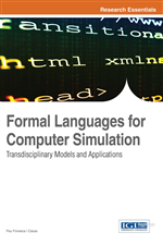 Formal Languages for Computer Simulation: Transdisciplinary Models and Applications