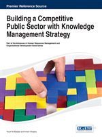 Organisational Readiness for Knowledge Management: Bahrain Public Sector Case Study