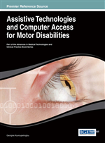 Haptic and Gesture-Based Assistive Technologies for People with Motor Disabilities