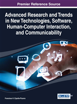 Software and Emerging Technologies for Education, Culture, Entertainment, and Commerce