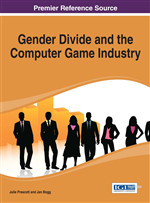 Game Workers and the Gender Divide in the Production of Computer Games