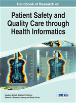 The Internet of Things and Opportunities for Pervasive Safety Monitored Health Environments
