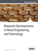 Surface and Subsurface Quality Evaluation of Engineered Wood Products by Ultrasonic Means