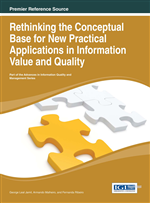 Change and Information Value in Military Organizations' Transformation Processes