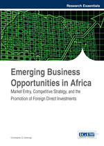 Emerging Business Opportunities in Africa: Market Entry, Competitive Strategy, and the Promotion of Foreign Direct Investments