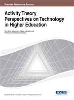 A Review of Activity Theory Studies of Domestic and International Students Using Technology in Higher Education
