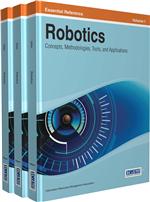 Robotics: Concepts, Methodologies, Tools, and Applications