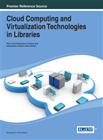 A New Framework for Building Academic Library through Cloud Computing