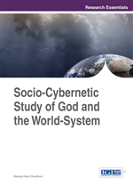 How is God Studied in Relation to Science and the World-System?