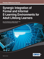 Profiling and Supporting Adult Learners