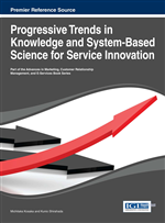 The Design of Service Systems Architecture for Building Smart Public Infrastructures