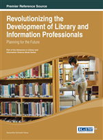 Professional Development Needs and Resources for Government Document Librarians