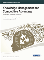 How Knowledge Creation Capabilities Lead to Competitive Advantage