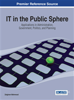 The Relationship between Trust and Citizens' Adoption of E-Government