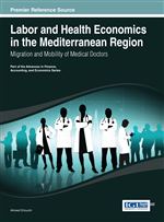 Patterns of Migration of Medical Doctors from MENA and ECE to EU Economies with Descriptive Analysis of Relatives Wages