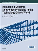Harnessing Dynamic Knowledge Principles in the Technology-Driven World