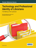 Library and Information Studies Education, Technology, and Professional Identity