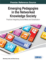 Emerging Pedagogies in the Networked Knowledge Communities