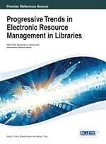 Open E-Resources in Libraries