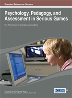 Assessment Integration in Serious Games