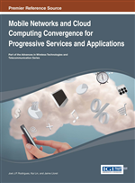 Security in Mobile Cloud Computing