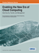 Data Transfer and Storage in Cloud Computing