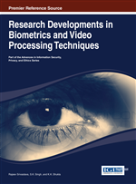 Thermal Human Face Recognition for Biometric Security System