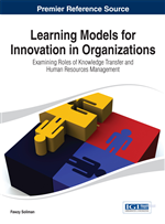 Organizational Efficiency and X-Inefficiency: Which Role of Learning Organization, Knowledge Transfer, and Innovation?