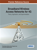Access Network Selection in a 4G Environment