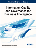 Data Profiling and Data Quality Metric Measurement as a Proactive Input into the Operation of Business Intelligence Systems