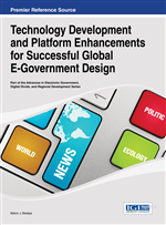 Foresights and Practice in Technology Development for E-Government Applications: A Global Compendium of Approaches