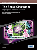 Social Networking for Educational Purposes: The Development of Social-Cultural Skills through Special Interest Groups